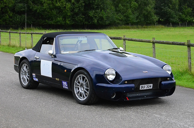 BUI 304 TVR 290S