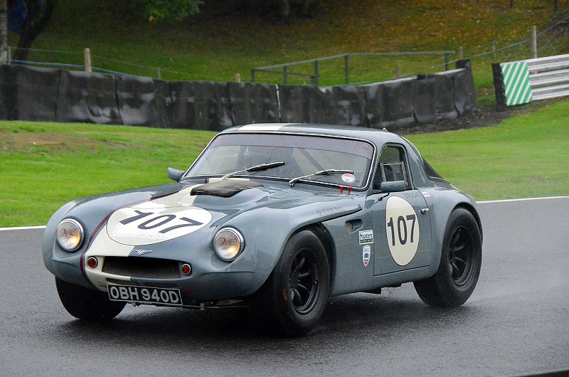 OBH 940D TVR GRIFFITH 400