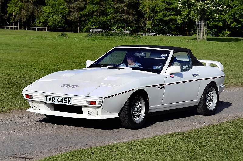 TVR 449K TVR 350i