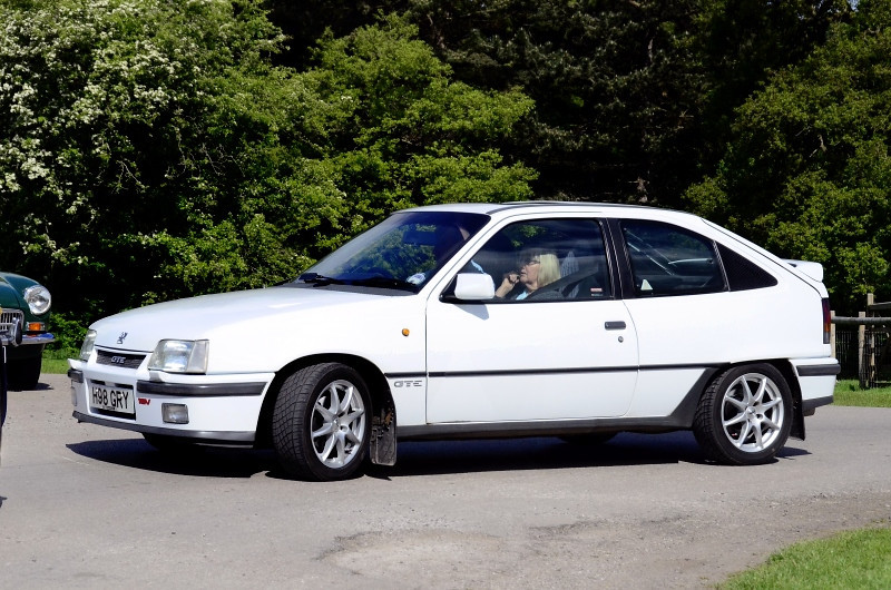 H98 GRY ASTRA GTE