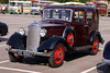 VE 9827 VAUXHALL LIGHT SIX 1934