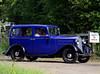 AYU 876 VAUXHALL 12-6 1934