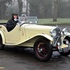 GY 1332 WOLSELEY 1932 1200CC (HORNET SPECIAL)