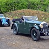 MG PB & WOLSELEY HORNET