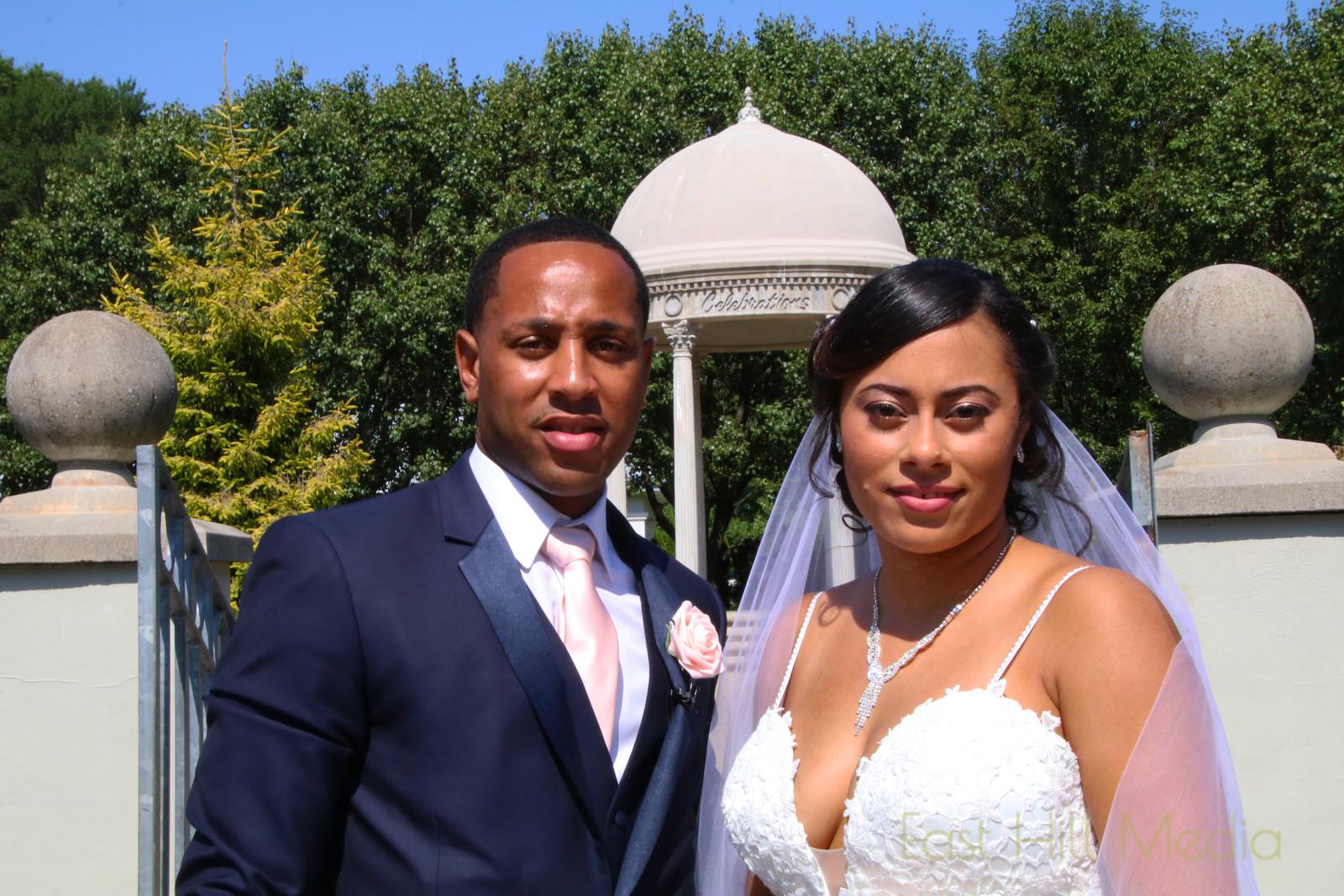 Brittany & Dom's Wedding