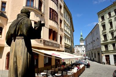 Brno Dnes