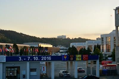 MSV 3.-7.10. 2016 Mezinárodní strojírenský veletrh BRNO