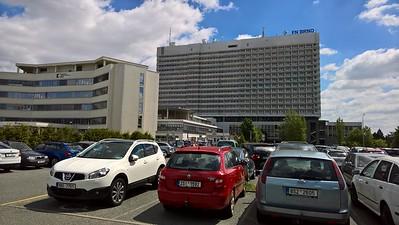 Fakultní nemocnice Brno Bohunice