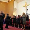 BROOKING-KIRKLAND COMMUNITY CHURCH DEDICATION WORSHIP SERVICE HEL ON DECEMBER 4, 2016<br /> PHOTOS BY VALERIE GOODLOE