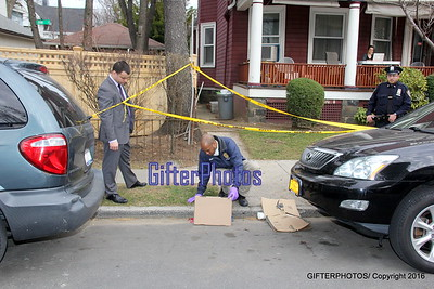 BROOKLYN SLASHING ON RUGBY RD- NYPD 70 PCT