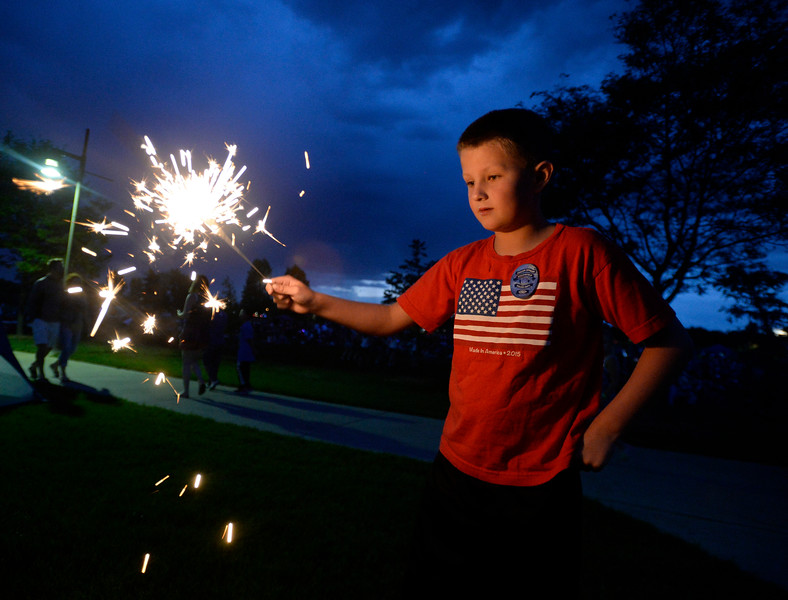 BROOMFIELD 4TH OF JULY