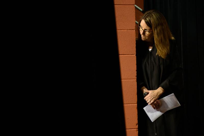 Broomfield High Graduation
