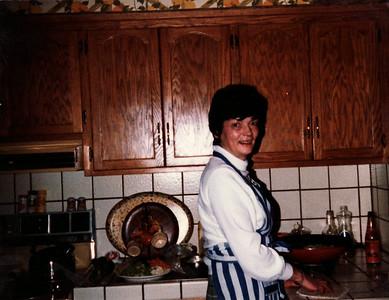 Aunt Bette 1981