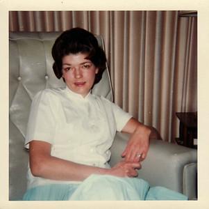 Aunt Bette July 1968