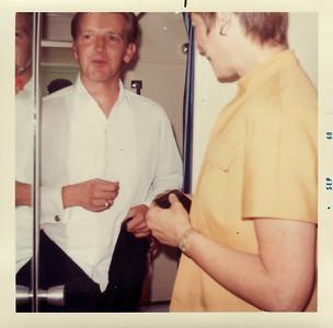 Dad September 1969