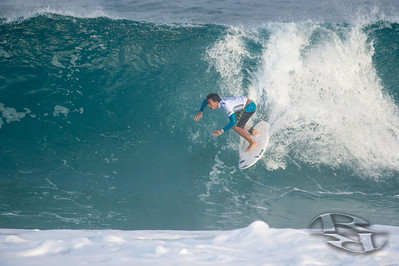Gregg Nakamura (HAW)_2014 Volcom Pipe Pro Day 1, Round of 112, Heat 1_RD42666