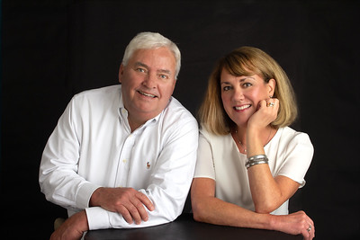 Tim and Gail Thomas, Realtor, Berkshire Hathaway Home Services Pen Fed Realty