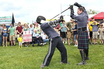 Celtic Festival  2014