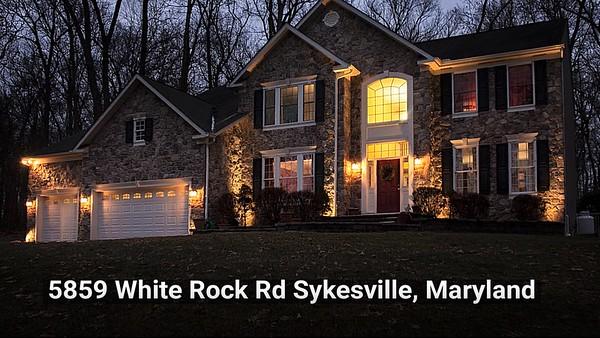 5859 White Rock Rd