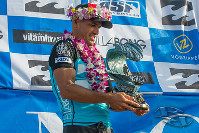 Kelly Slater, 2013 Billabong Pipe Masters