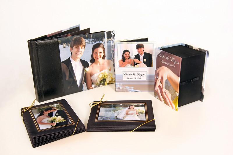 Sample Wedding Package