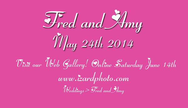 Fred and Amy Reception Card Front 04