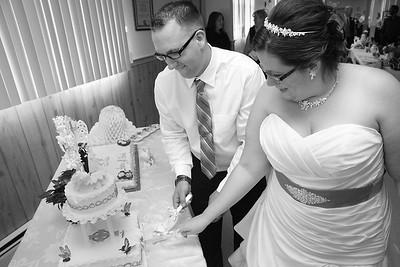 weddings, bride and groom