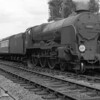30861 Lord Anson at Reading West station on 16 July 1951.
