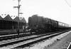 92210 with Weston Super Mare to Paddington service 7-4-1964