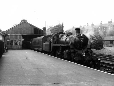BR Standard Class 3 2-6-0 (77000-77019)