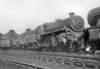 76004 Motherwell shed 1st April 1962