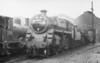76000 Motherwell 13th September 1959