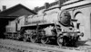 76022 Speke shed March 1963
