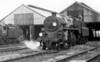 76039 Eastleigh August 1966