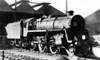 76063 Salisbury shed 1965