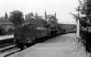 76085 Barnt Green station August 1958