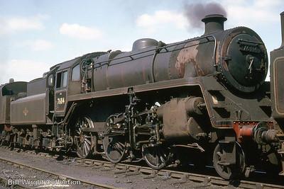 76100-76114 Built 1957 Doncaster