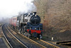 76079 Cotton Mill Express Deighton 9-2-08