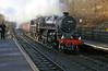 76079 Cotton Mill Express Deighton 12-1-08
