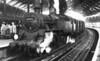 80011 Brighton in the 1950's