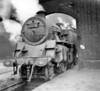 80078 Plaistow shed 5th February 1956
