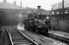 80080 Porthmadoc shed 30th September 1962