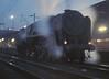 70000 Britannia Crewe 21:25 11/5/1965