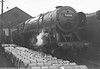 70000 Britannia Carlisle Kingmoor 4-8-1963