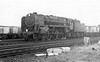 70001 Lord Hurcomb south of Bletchley 5th October 1963