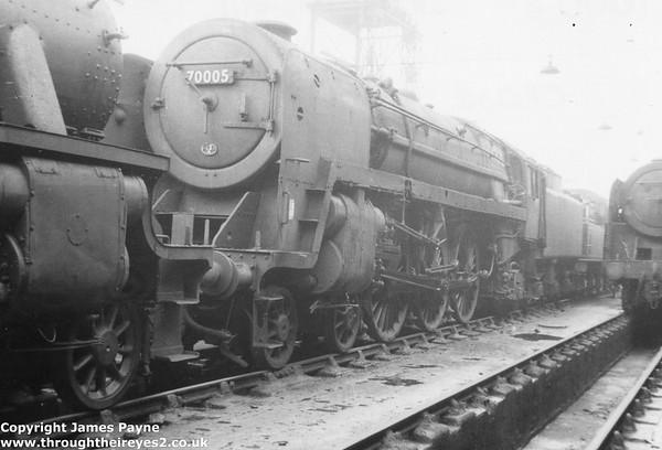 70005 John milton Crewe south 5b 1966 (2)