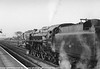 70004 William Shakespeare Prestatyn LCGB Conway Valley Railtour 24-9-1966 (2)