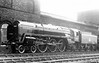 70013 Oliver Cromwell Crewe