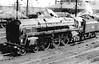 70014 Iron Duke Crewe shed c1954