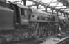 70014 Iron Duke  Bletchley 10th November 1963